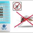 Đèn ngủ bắt muỗi thiết bị diệt muỗi hiệu quả giá 48k