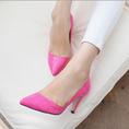 MS 2: Giầy cao gót, giầy thấp gót Hàn Quốc bán sỉ và lẻ từ các web Hàn Gmarket, dahong, ogage, soho