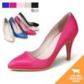 TRI KỶ CỦA CÁC NÀNG...giầy cao gót nữ 2014,giầy nữ hàn quốc,giày cao gót nữ,giày nữ cao cấp,giày mũi tròn,giày mũi nhọn