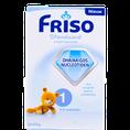 Sữa Friso xách tay từ Hà Lan cho bé giá tốt nhất