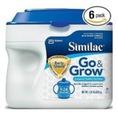 Sữa xách tay từ Mỹ cho bé Similac Advance, Similac Go grow, Similac Advance Organic