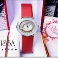 NISSA Xưởng chuyên sĩ Sale off cuối năm đồng hồ đeo tay nữ đồng giá