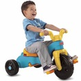 Xe đạp 3 bánh Fisher Price Rock Roll n Ride