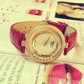 Những mẫu đồng hồ đeo tay nữ thời trang dành cho phái đẹp