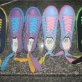Giày nữ đuôi cá 4 màu cho bạn