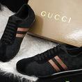Giày Gucci Fake1 Cực Chuẩn Các Anh ơi ....