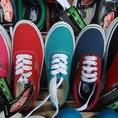 Giày vans, nike, das, newbalance thời trang sành điệu giá rẻ.