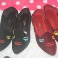 Giày búp bê cực đáng yêu, hàng mới về cực hot, nhanh tay chọn cho mình nào các nàng