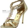 Top 10 Bộ sưu tập Sandal nữ Hàn Quốc cao cấp, các thương hiệu uy tín, made in Korea