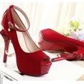 Giày cao gót nữ đẹp giá rẻ, Giày cao gót nữ 2014 tại Hà Nội Hàng sẵn, full size, ship toàn quốc, daily updates