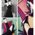 HN Update 25/8 Giày cao gót,sandal Zara,guốc... VNXK sz 35,36 ike new