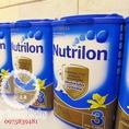 Sữa Nutrilon Từ Cộng Hòa Séc, giá 600k TPHCM