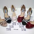 Bộ sưu tập giày cao gót sành điệu, giá 260.000