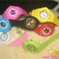 Tuyển tập đồng hồ xinh, quà tặng đáng iu cho phái đẹp