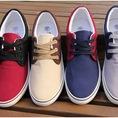Chuyên giày vải nam hàn quốc , giầy lười , giày cao cổ đang giảm giá 50 toàn bộ sản phẩm nhé