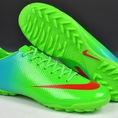 GepaSport Giầy bóng đá sân cỏ nhân tạo, cỏ tự nhiên Nike, Adidas 2014 hàng chuẩn, đã khâu đế, có kèm balo dây đựng giầy