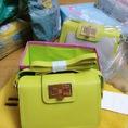 Túi ZARA màu vàng bơ về 1 em duy nhất