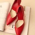 Top 1: Giày cao gót đẹp, fake Christina Louboutin, Steven Maden, Miumiu,.. Giá xinh cho chị e