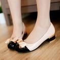 Xanh Boutique: Chuyên giày dép thời trang, túi xách, phụ kiện, quần áo nữ: giày bệt, oxford, bánh mì, sandals.....