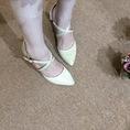 Chuyên bán buôn bán lẻ giày VNXK, túi VNXK mẫu đẹp, đa dạng, update xu hướng nhất