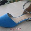 Bán buôn sỉ giày dép thời trang ở tp hcm, không qua trung gian, sản xuất giày VNXK