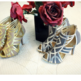Sandal phong cách mới HOT nhất thị trường Hàn Quốc 2014