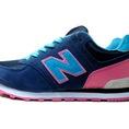 Topic 4: Giày thể thao thời trang nữ: New Balance, Nike, Adidas,...Rẻ đẹp, sẵn hàng
