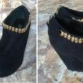 Boots da lộn VNXK siêu đẹp, siêu chắc, đi cực êm, mới mang 1 lần, còn mới nguyên, cần thanh lý