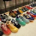 Tổng hợp giày New Balance, Vans, Nike, Monkey, Converse, Adidas, Supra. Hàng order 14 ngày