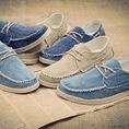 FASHION SHOP: Order giày Toms, giày lười vải nam 2014