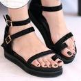 Bộ sưu tập Giày sandal, dép, búp bê, bata... xinh lung linh 2014
