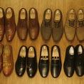TOPIC 2: Nhiều giày thế này các bạn cso thấy kích thích k. Giầy nam giá cực shock, Các mẫu giầy đế gỗ slim mới về