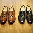 Topic 4: Giày da công sở.
