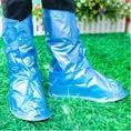 Giày đi mưa thời trang siêu bền áo mưa độc cho giày dép và quần áo