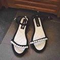Mina House Giày Sandal Bệt Nhiều Kiểu Cực Xinh