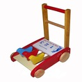 Xe tâp đi bằng gỗ Song Son cùng bé yêu vui chơi