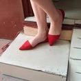 Giày xinh ZARA,VAGABOND size 36,37 used vài lần còn new