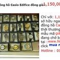 Đồng hồ nam Casio,Seiko,Armani,Citizen...giá rẻ nhất giao hàng toàn quốc