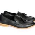 Giày cao cho nam Westman Chuyên nhận sản xuất và bỏ sỉ các mẫu giày nam Korea cập nhật mới nhất 2014 100% da bò.