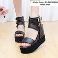 Missha Shoes : Tưng bừng khuyến mãi tháng 8. sale 20k/sp., 50k/2sp. Nhanh chân lên nào các bạn ơi. số lượng có hạn