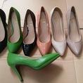 Bộ sưu tập giày thời trang Tỏa sáng vẻ đẹp của bạn, giao hàng toàn quốc.
