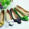 Bệt Mango, Zara, xuất khẩu nhiều kiểu dáng cho các nàng lựa chọn đây
