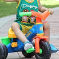 Xe đạp ba bánh dành cho trẻ em