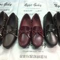 Ngọc Giay Topic 3,hàng về 9/08 chuyên tất cả các loại giày hiệu đẳng cấp,Dolce,Gucci,Lacoste,Louis vuitton,Buberry