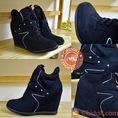 Chidoll Export Shoes Giày việt nam xuất khẩu xịn Không bán hàng dựng,fake Tổng hợp album Seaker ngày 22/08
