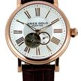 Đồng hồ chính hãng Aries Gold của Singapore bảo hành 10 năm