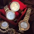 Chuyên bán Đồng hồ Nữ Đồng hồ đôi Fake 1 August