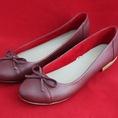 Giày bệt nữ xuất khẩu Made in Vietnam