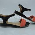 Giày sandal nữ Hà Anh trẻ trung, năng động