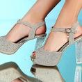Topic 6: Sandal mùa hè giảm giá sốc. Hàng mới chưa qua sử dụng.Đồng giá 180k